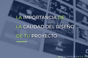 Diseño Web Proyecto