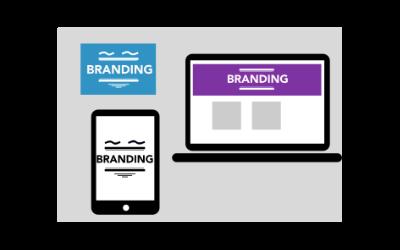 Icono Branding Completo