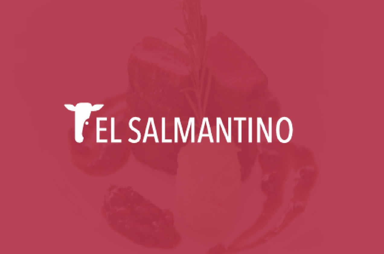 Enlace a Web El Salmantino