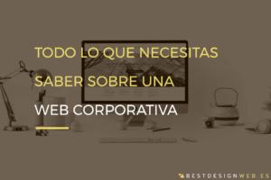 web-corporativa