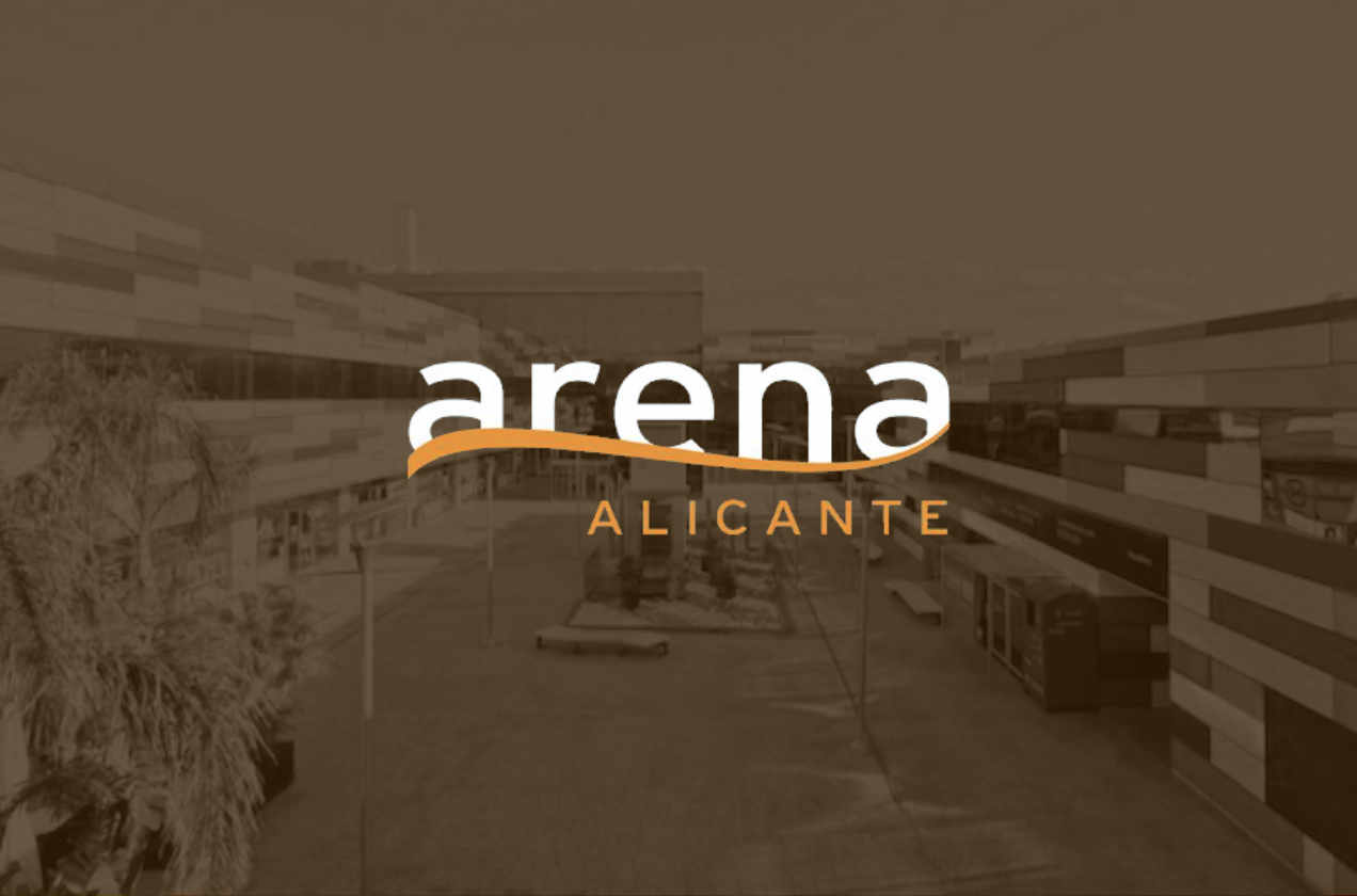 Enlace a Web Arena Let's Move