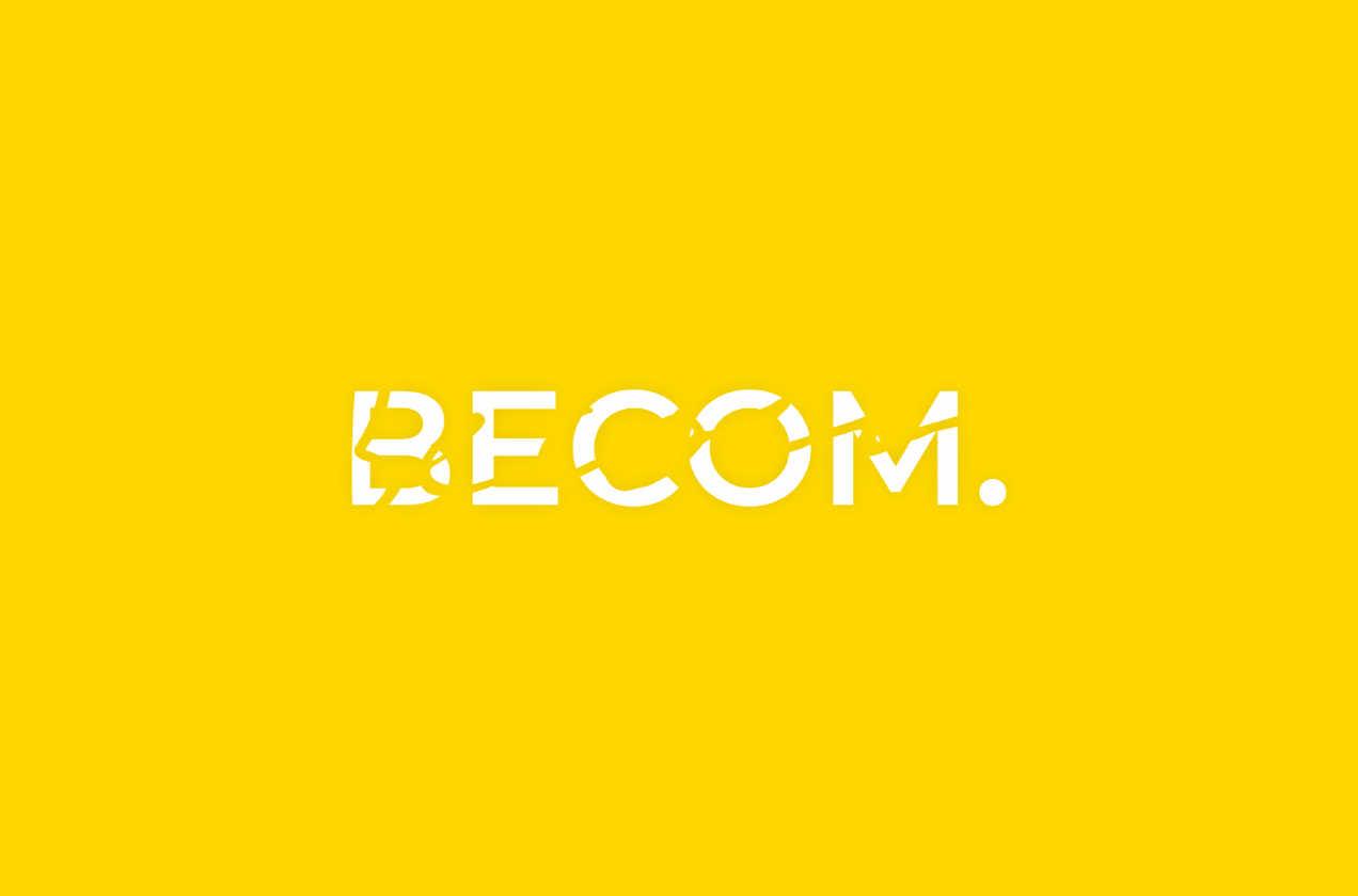 Enlace a Web Agencia Becom